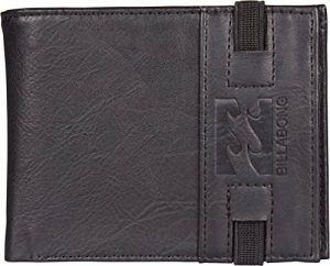 Billabong Locked Wallet de la marque Billabong image 0 produit