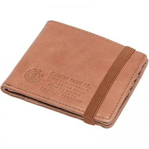 Element Endure L II Wallet One Size Brown de la marque Element image 0 produit