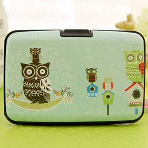 porte badge multicarte TOP 6 image 0 produit