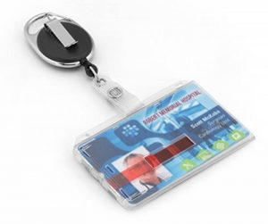 porte badge professionnel TOP 3 image 0 produit