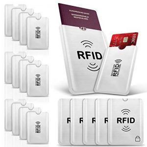 nouveaux produits chauds plus tard comment avoir Porte carte bancaire rfid, les meilleurs produits pour 2019 ...